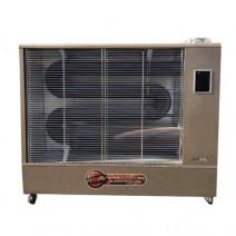 원적외선 튜브히터 돈풍기 40평형(A급)