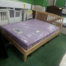 침대(퀸)