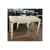 자작 코끼리 테이블